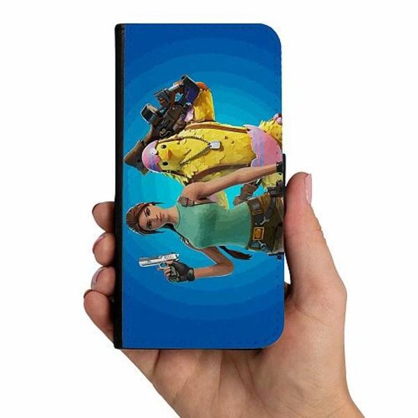 Samsung Galaxy A52 5G Mobilskalsväska Fortnite 2021