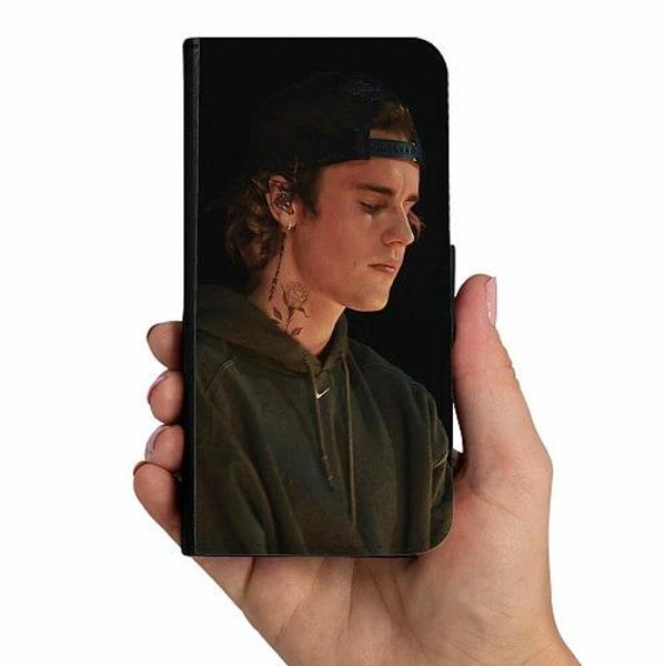 Samsung Galaxy A10 Mobilskalsväska Justin Bieber 2021