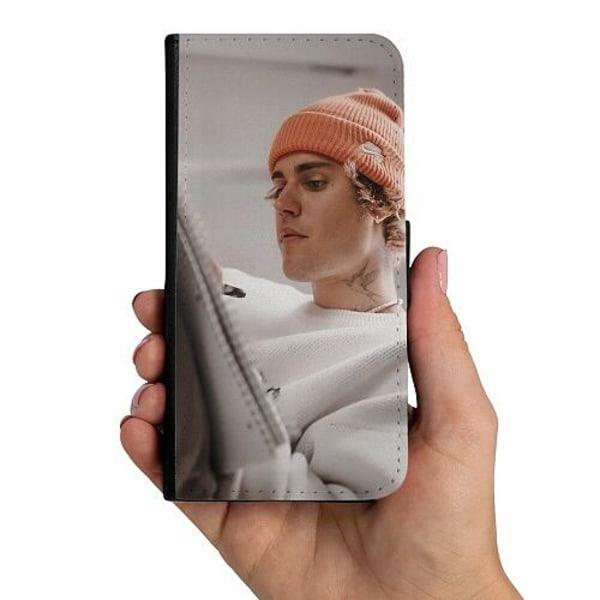 Huawei P20 Lite Mobilskalsväska Justin Bieber 2021