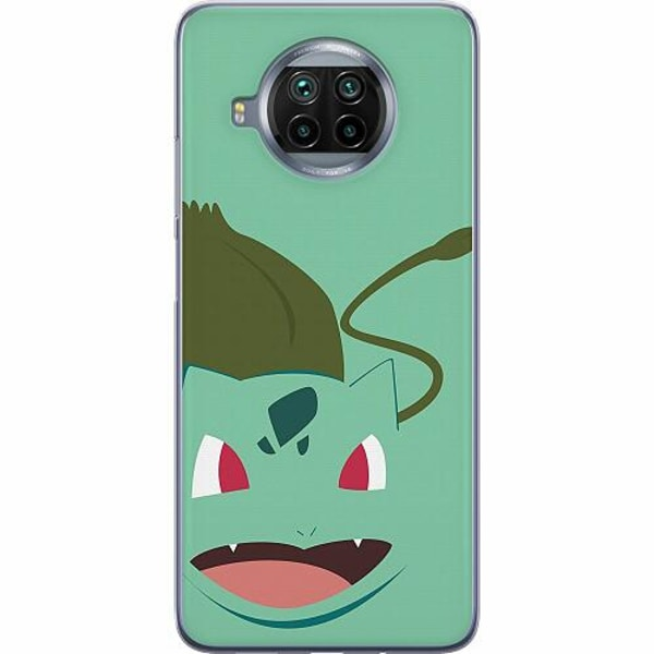 Xiaomi Mi 10T Lite Mjukt skal - Pokémon - Bulbasaur