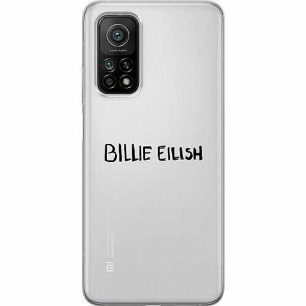 Xiaomi Mi 10T Pro 5G Thin Case Billie Eilish