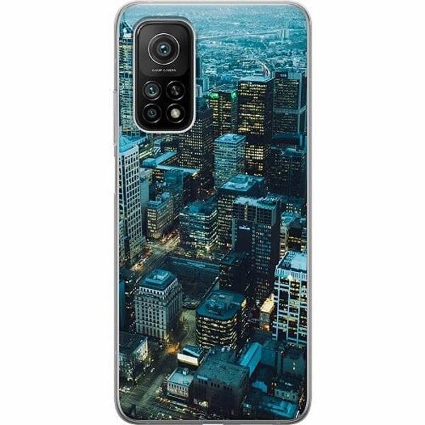 Xiaomi Mi 10T Pro 5G Mjukt skal - City Buzz