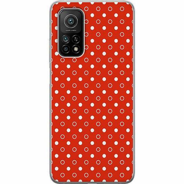 Xiaomi Mi 10T Pro 5G Mjukt skal - Dots and Tags
