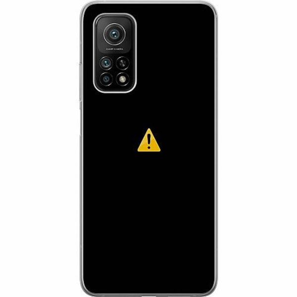 Xiaomi Mi 10T Pro 5G Mjukt skal - Error