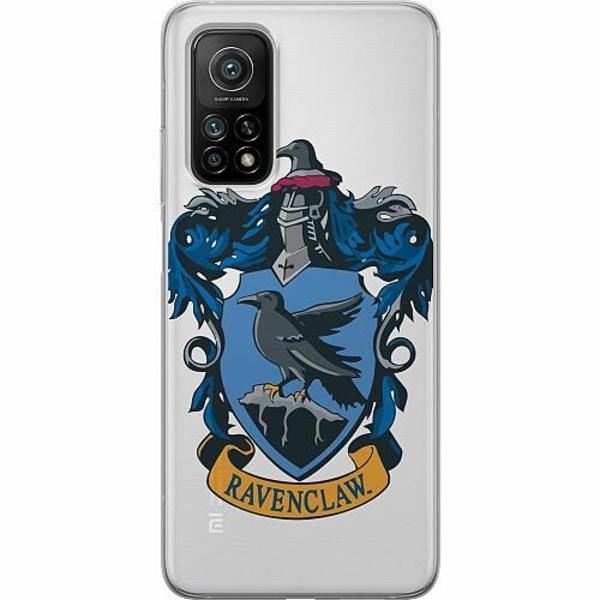 Xiaomi Mi 10T Pro 5G Thin Case Harry Potter - Ravenclaw