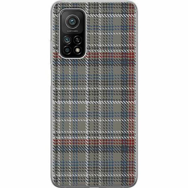 Xiaomi Mi 10T Pro 5G Mjukt skal - Is That Fabric Or Network?
