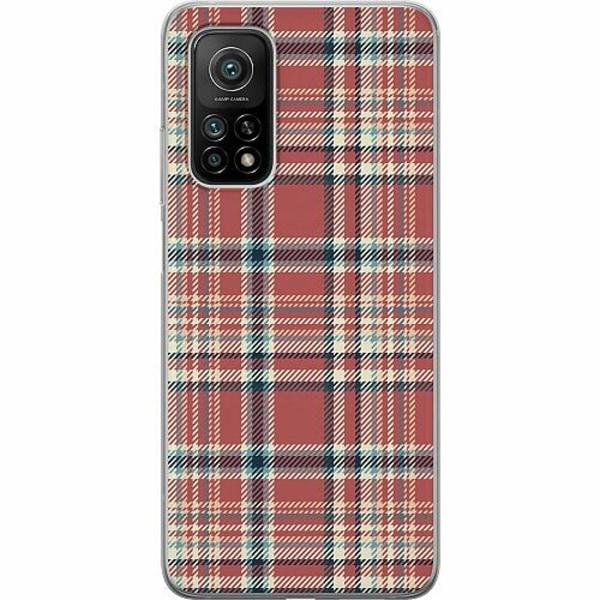 Xiaomi Mi 10T Pro 5G Mjukt skal - Like A Fine Carpet