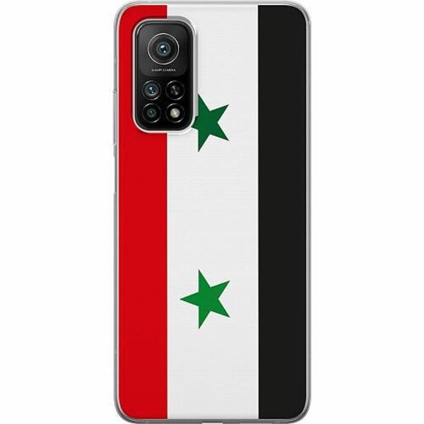 Xiaomi Mi 10T Pro 5G Mjukt skal - Syrian Arab Republic