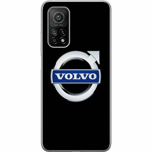 Xiaomi Mi 10T Mjukt skal - Volvo