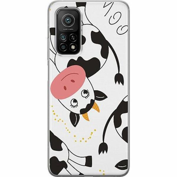 Xiaomi Mi 10T Pro 5G Mjukt skal - Wild And Grazin'