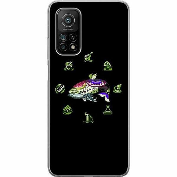 Xiaomi Mi 10T Pro 5G Mjukt skal - Zelda