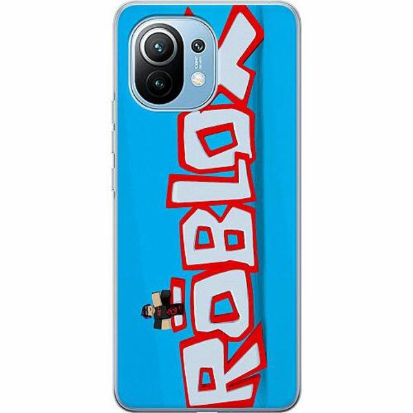 Xiaomi Mi 11 Mjukt skal - Roblox
