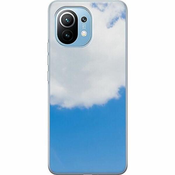 Xiaomi Mi 11 Mjukt skal - Cloud Is Named Louis