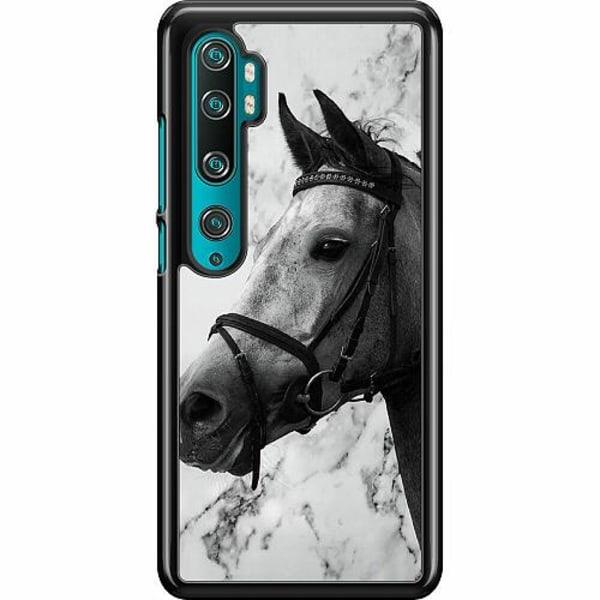 Xiaomi Mi Note 10 Pro Hard Case (Svart) Häst
