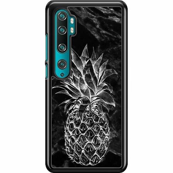 Xiaomi Mi Note 10 Pro Hard Case (Svart) Ananas