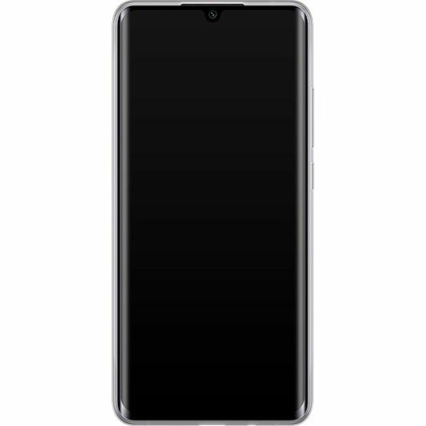 Xiaomi Mi Note 10 Pro TPU Mobilskal Worms