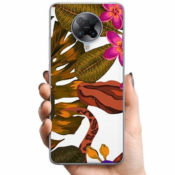 Xiaomi Poco F2 Pro TPU Mobilskal Anawanda