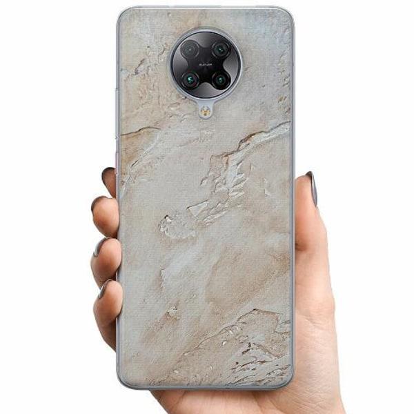 Xiaomi Poco F2 Pro TPU Mobilskal Arenaceous Souse