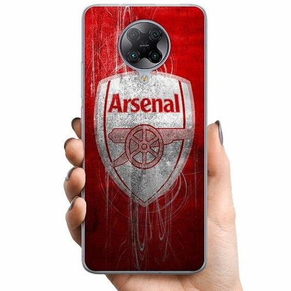 Xiaomi Poco F2 Pro TPU Mobilskal Arsenal