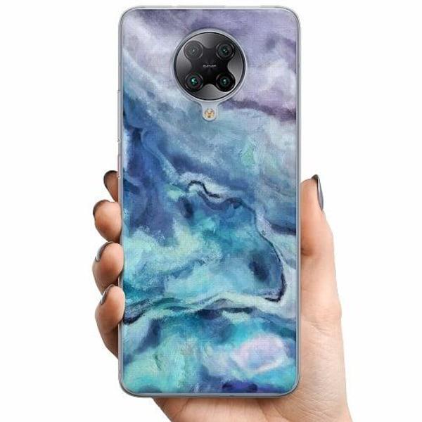 Xiaomi Poco F2 Pro TPU Mobilskal Blur