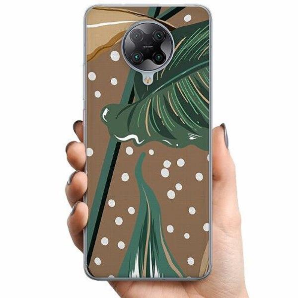 Xiaomi Poco F2 Pro TPU Mobilskal Browness