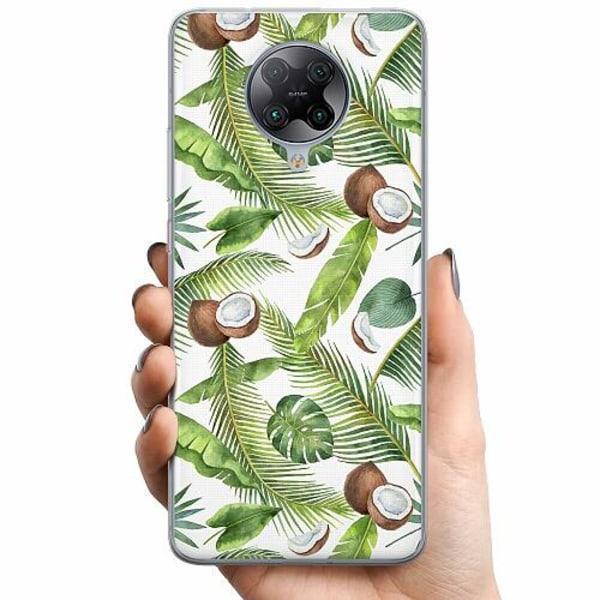 Xiaomi Poco F2 Pro TPU Mobilskal Coco Loco