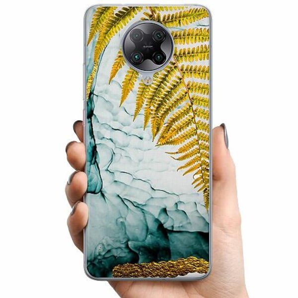 Xiaomi Poco F2 Pro TPU Mobilskal Havana