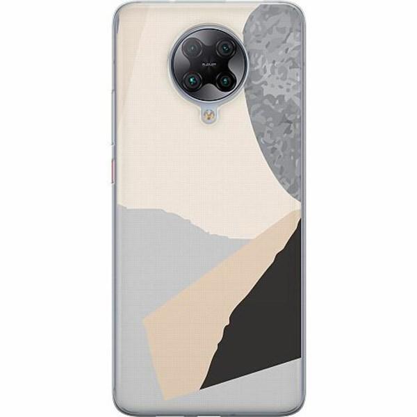Xiaomi Poco F2 Pro TPU Mobilskal Hawaii Retro