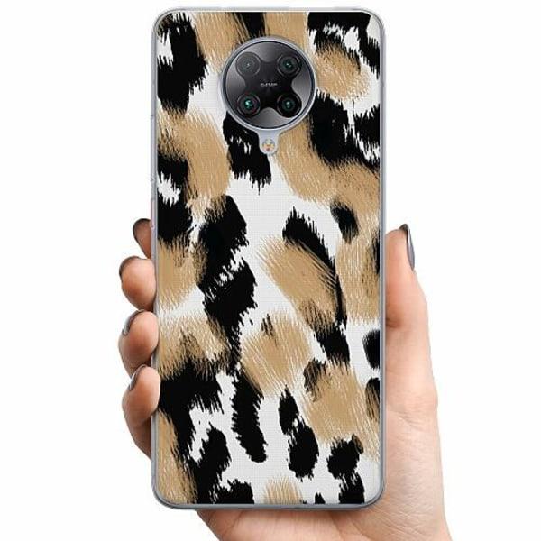 Xiaomi Poco F2 Pro TPU Mobilskal Leoless