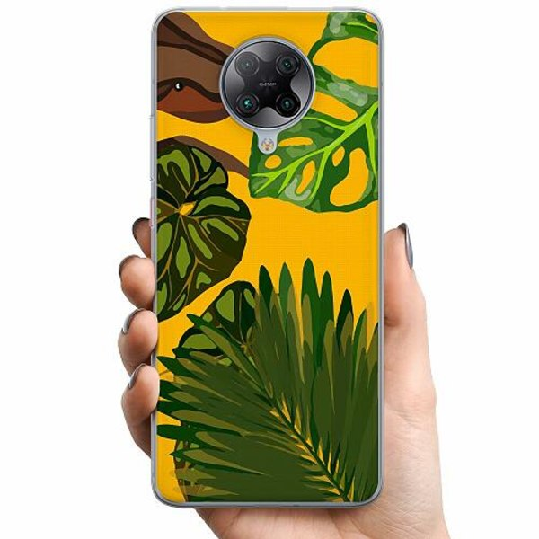 Xiaomi Poco F2 Pro TPU Mobilskal Look Out, Wanda!