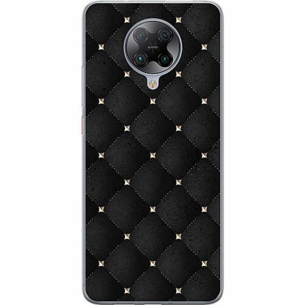 Xiaomi Poco F2 Pro TPU Mobilskal Luxe