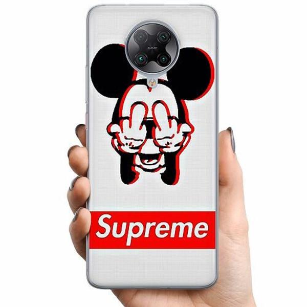 Xiaomi Poco F2 Pro TPU Mobilskal Mouse