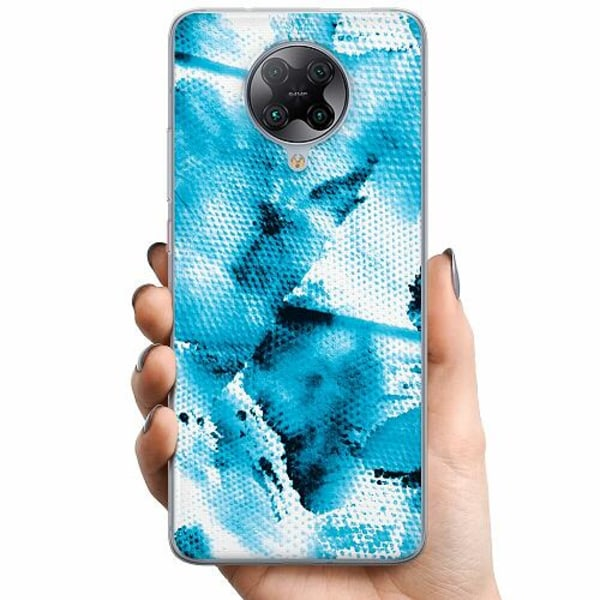 Xiaomi Poco F2 Pro TPU Mobilskal Moving Forward