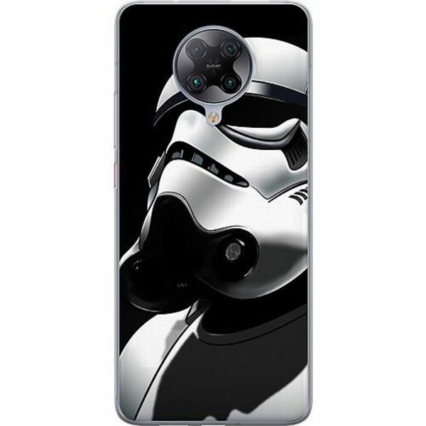 Xiaomi Poco F2 Pro TPU Mobilskal Stormtrooper