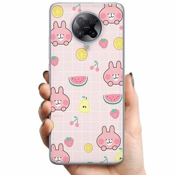 Xiaomi Poco F2 Pro TPU Mobilskal UNICORN