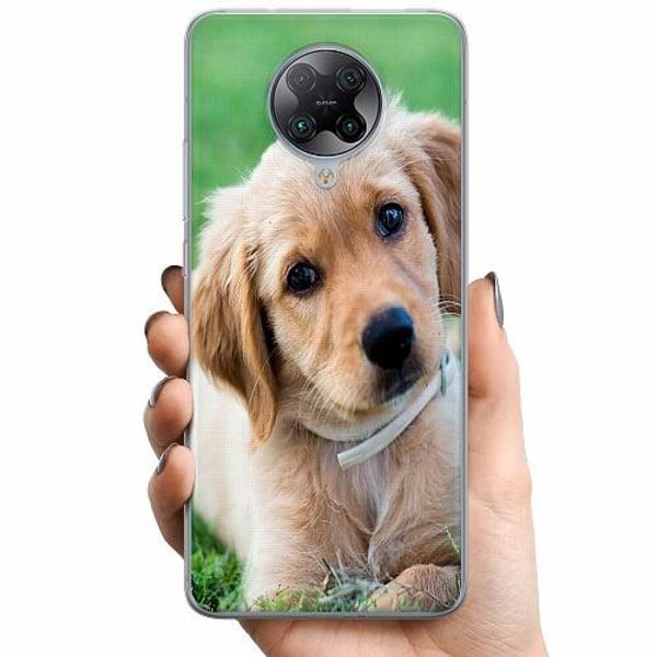 Xiaomi Poco F2 Pro TPU Mobilskal Valp