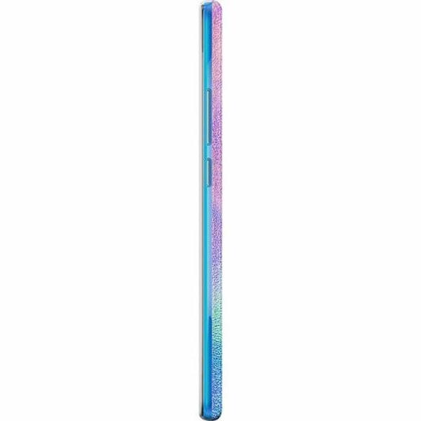 Xiaomi Redmi 9C Mjukt skal - Frosted Lavendel