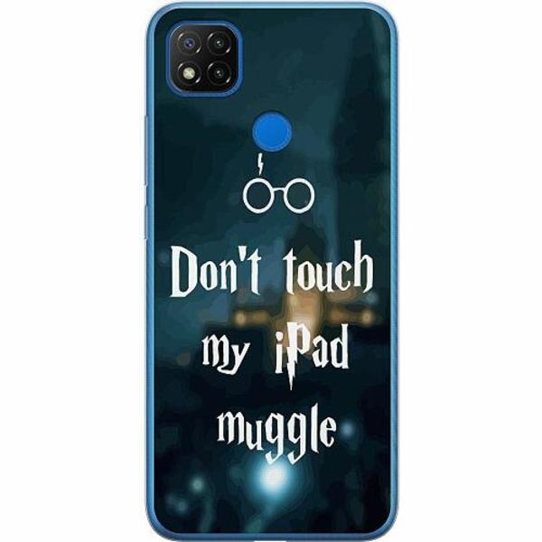 Xiaomi Redmi 9C Mjukt skal - Harry Potter