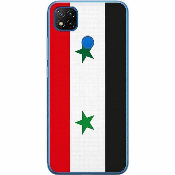 Xiaomi Redmi 9C Mjukt skal - Syrian Arab Republic