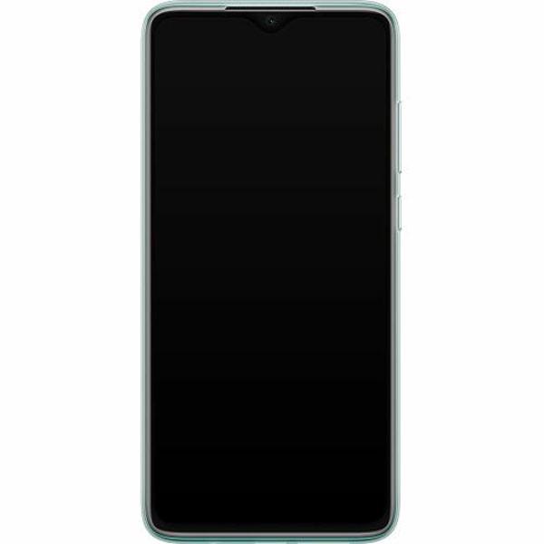 Xiaomi Redmi Note 8 Pro Mjukt skal - Fashion