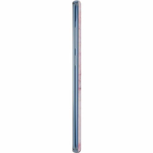 Xiaomi Redmi Note 9 Thin Case Marmor