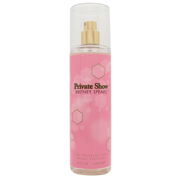 Britney Spears Private Show Bodymist 235ml