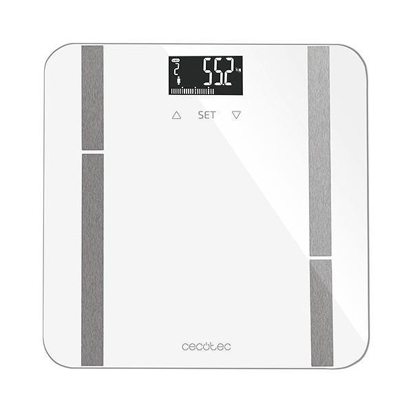 Digital Badrumsvåg Cecotec Surface Precision 9400 Full Healthy Vit