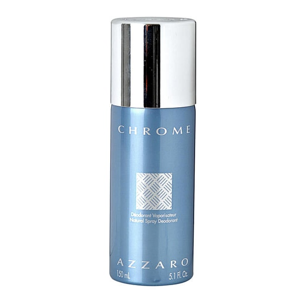 Azzaro Chrome Deo Spray 150ml