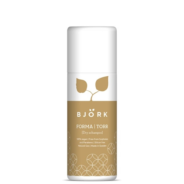 Björk Forma Torr Shampoo 200ml