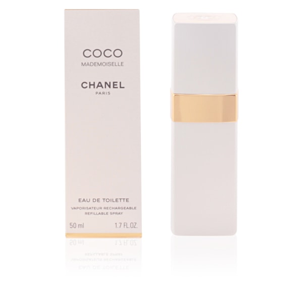 Chanel Coco Mademoiselle EdT 50 ml Refillable