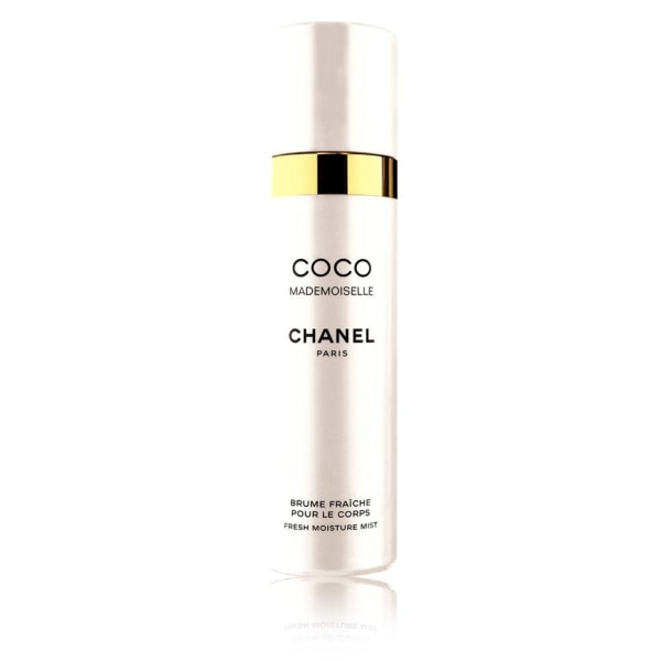 Chanel Coco Mademoiselle Fresh Moisture Mist 100ml