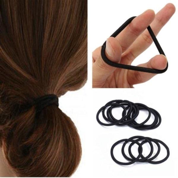 50st Hårsnoddar , hårband , Hair bands