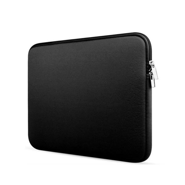 Datafodral till 13 & 15 tum , Passar MacBook Pro och air. Svart - 13-tum