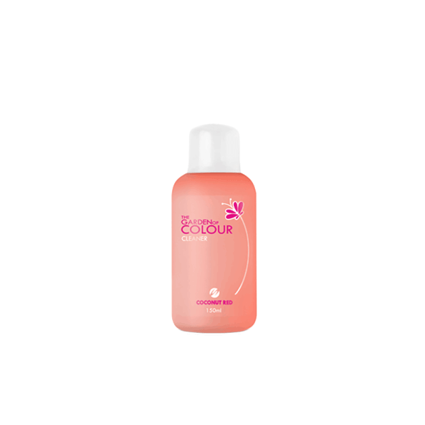 Garden of colour - Cleaner - Cocos red 150ml